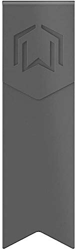 CJ Tech Mental Bookmark- Stylish Bookmarks, Unique Gift for Women,Men,Readers. Light&Durable Reward...