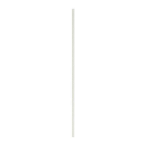IKEA ALGOT -Wandschiene weiß - 196 cm