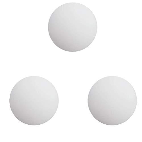 Deurbuffer muurbescherming muur zelfklevende deurstopper muurbuffer wit voor muur ramen deurgreep 6 stuks 3 wit 80 x 80 x 8 mm.