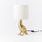 Rachel Kozlowski Mallard Duck Table Lamp | west elm