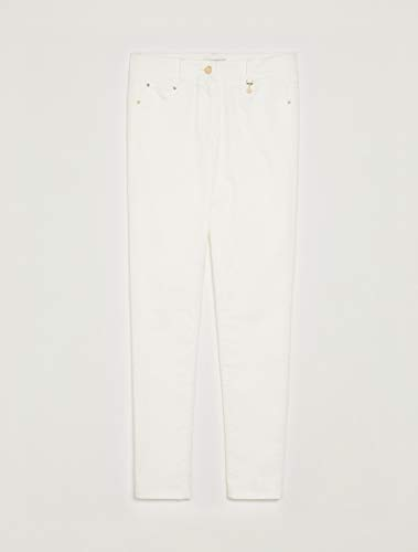 Pennyblack Pantalone Donna LAMBERTO-31315219 Bianco 42