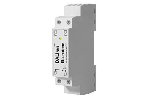 Lunatone 86458675-HS DALI Phasendimmer und Relais