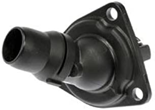 2009 honda accord thermostat replacement