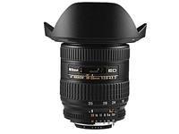 Objetiva Nikon 18-35mm f/3.5-4.5D IF-ED AF Zoom Nikkor