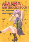 Manga Pose Resource: Basic Poses Bk. 1