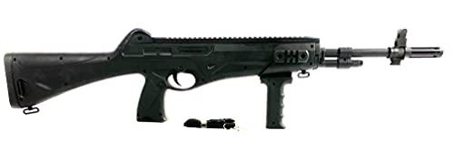 Softair Gewehr Airsoft Gun Comando Rifle Sniper 65cm 0,5J
