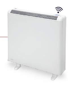 Acumulador de calor solar ECO15 con control wifi Ecombi Solar Gabarron 15470115