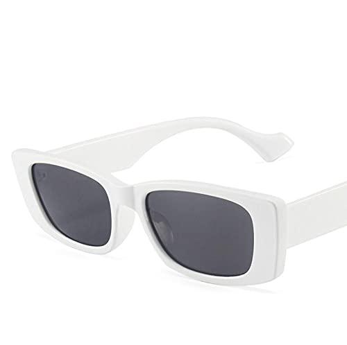 ZZZXX Gafas De Sol MujerVidrios Con Bisagra De Metal Polarizadas Uv400 Protección Para Conducir Pesca Al Aire Libre Marco De Acetato,Con Caja De Regalo Y Paño Para Vasos