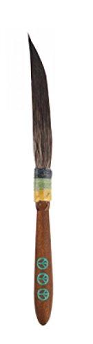 Pinstriping penseel Andrew Mack - M/T Triple Hippie Serie - grootte H000