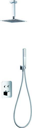 Conjunto de ducha termostática empotrada Imex Portugal GTP022