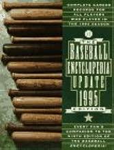 The Baseball Encyclopedia: The Complete and Definitive Record of Major League Baseball