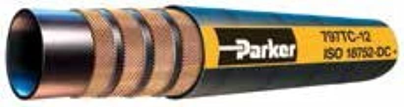 """HH 797TC-08-1//2/"""" 6000 PSI Compact Spiral Hydraulic Hose PRICED BY THE FOOT"""