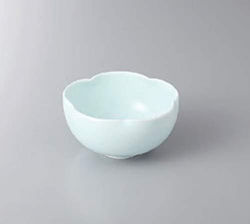 エールネット(Ale-net) 青白磁梅型珍味