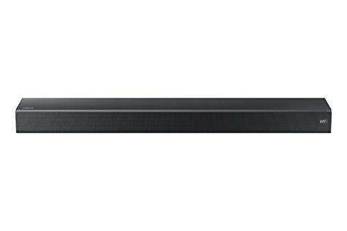 Samsung Sound+ Bar, Black (HW-MS750)
