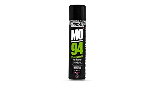 Muc-Off M094 Spray, MO94 Single can-400ml Unisex Adulto, 400 ml