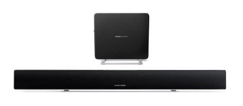 Harman/Kardon Sabre SB 35/230 Dockingstation MP3 & iPhone schwarz