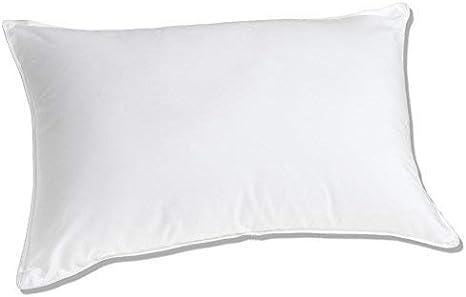 Traumina Neck Pillow ergonomist Down Pillows Down Pillow Feather Pillow 40x80 cm