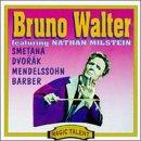 Conducts Barber, Smetana, Dvorak & Mendelssohn