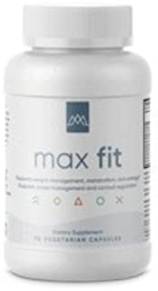 Maximized Living Max Fit