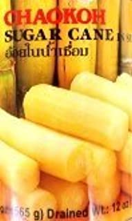 Chaokoh Sugar Cane in Syrup by Chaokoh