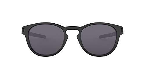 Oakley Herren Sonnenbrille Latch, OO9265-01