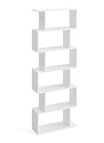 KOMTO Bücherregal Raumteiler Regal...