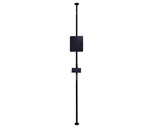 Darts Stand DartsLive Pole Stand Black