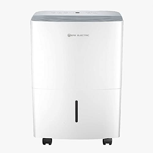 EAS ELECTRIC SMART TECHNOLOGY - Deumidificatore 20 litri - EHD20DA