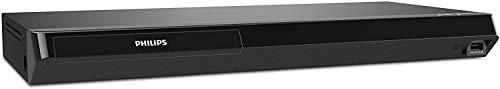 BDP 7502 Certified Renewed 4K Ultra HD Blu-ray Player