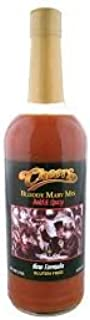 Cheers Bloody Mary Mix Bold & Spicy - (2 Pack of 33.8 Fl. Oz. Bottles)