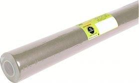 Pro Mantel – Ref R781034I – Mantel desechable de no Tejido spunbond – Rollo de 10 m de Largo x 1,20 m de Ancho – Color Gris – Material Resistente al desgarro, Impermeable y Lavable