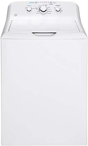 GE APPLIANCES GTW335ASNWW, White