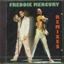Remixes by Mercury, Freddie (1993)