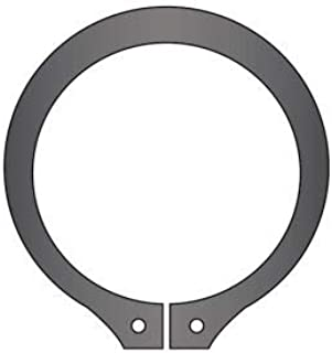 Stainless Steel USA Pkg of 20 PO-062-SS 5//8 External Poodle Ring Stamped