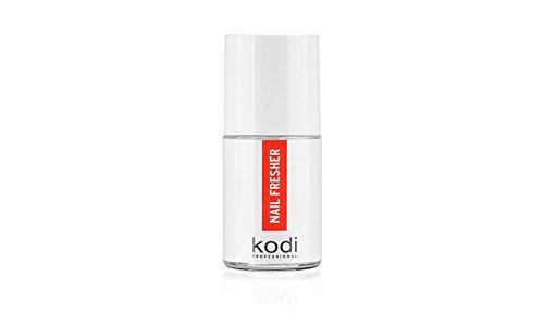Kodi profesional secador de uñas de gel UV polaco Fresher Prep temporal 15ml
