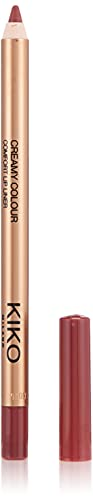 KIKO Milano Creamy Colour Comfort Lip Liner 316   Matita Labbra a Lunga Tenuta