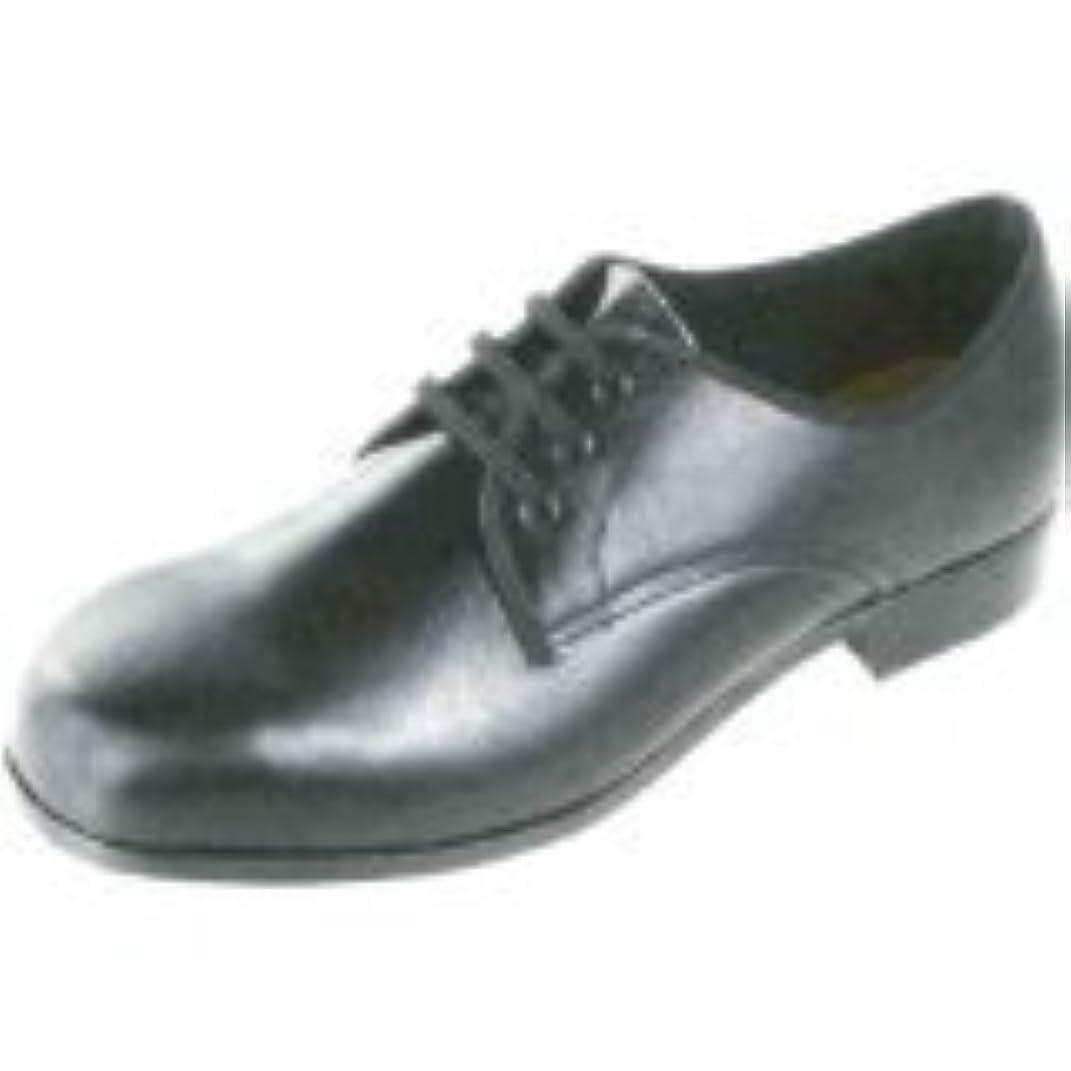 拾う放置情熱[武蔵野ユニフォーム] 安全靴 女性用 シモンEL 6061 黒 【2180770】
