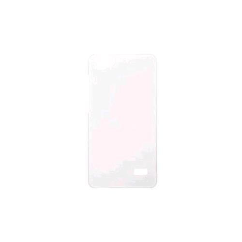 HUAWEI G Play Mini Schutzhülle für Smartphone-White