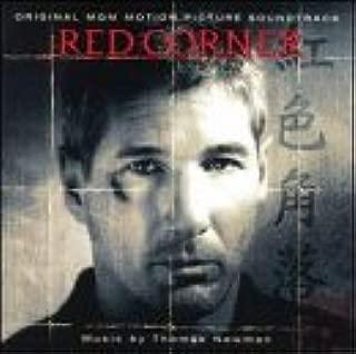Red Corner: Original MGM Motion Picture Soundtrack