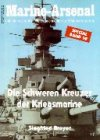Marine-Arsenal SP-10 - Die Schweren Kreuzer der Kriegsmarine - Siegfried Breyer