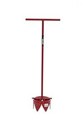 Kenyon 85423 3-1/2' Diameter Sprinkler Head Trimmer, 5/8' Steel Rod Shaft, 33' Overall Length