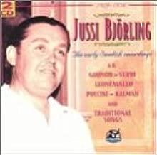Early Swedish Recordings: 1929-1936