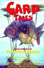 Carp Tales: A Collection of Humorous Fishing Stories