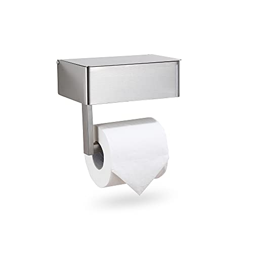 Top 10 best selling list for built in toilet paper and wet wipe holder