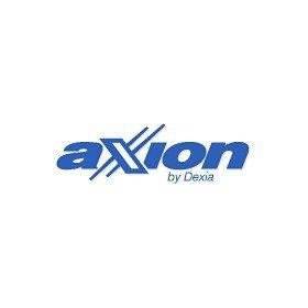 Axion–Kamera mit Scanfunktion