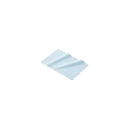 エレコム クリーナー クリーニングクロス  【液晶画面/レンズ/メガネ】 安心の日本製 ブルー P-KCT1523BU