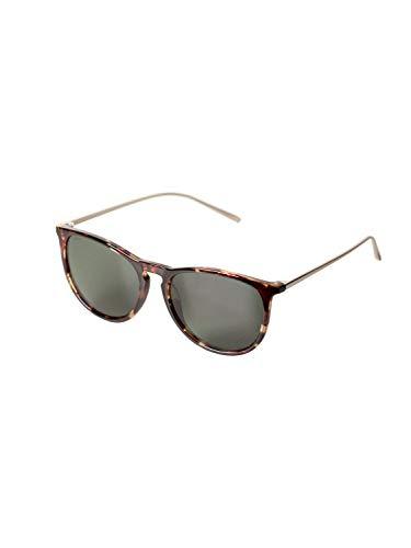 Pilgrim Damen Sonnenbrille Vanille braun One Size