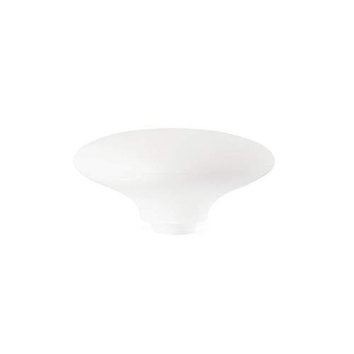 Faro Barcelona Mix&Match 74430 - Aplique, pmma opal, color blanco