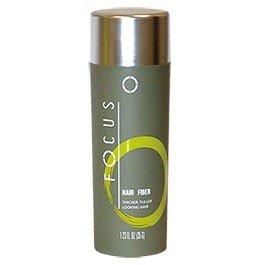 Focus Hair Building Fibers Grey