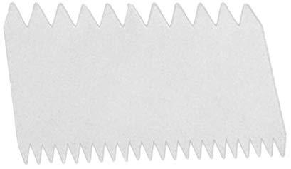 Mallard Ferriere - Peigne Decor Rectangle